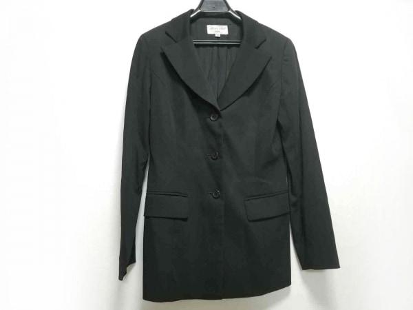 モダクラブ ジャケット サイズ40 M 黒