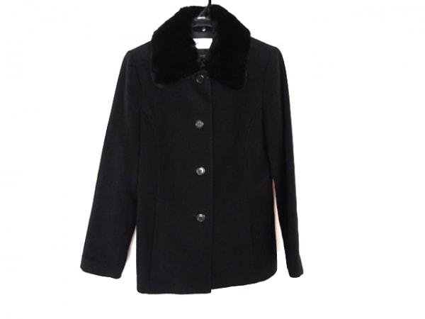 ジェラールダレル コート サイズ11 M 黒