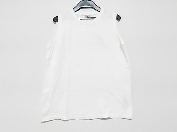 フィルメランジェ ノースリーブTシャツ
