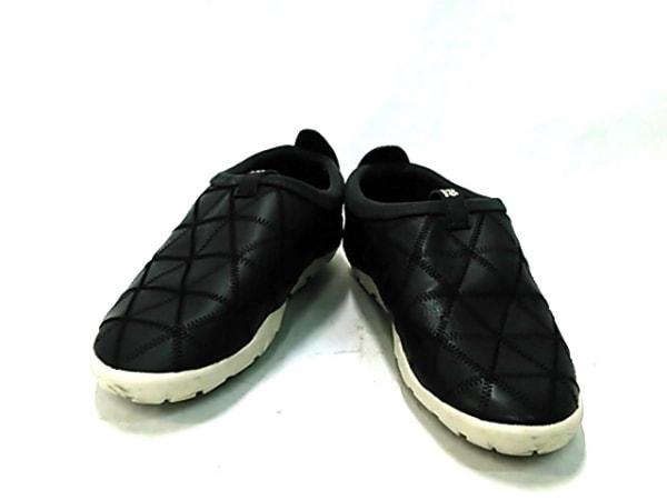 ナイキ 靴 メンズ 429677-001 黒 ACG 合皮
