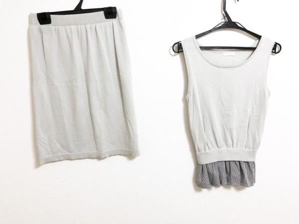 ミラ スカートセットアップ サイズF美品