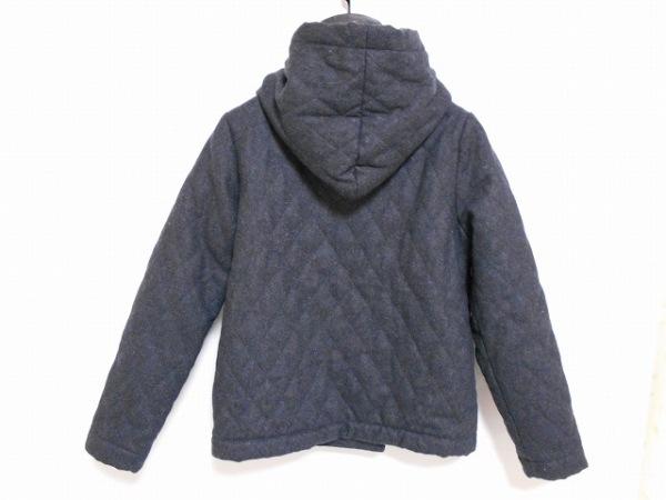 マオメイド コート サイズM レディース 黒