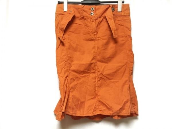 ウンガロフィーバー スカート サイズ40 M