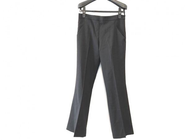 ヴィオネ パンツ サイズ38 M レディース 黒