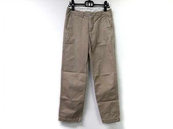 orslow(オアスロウ) パンツ サイズ3 L レディース ベージュ