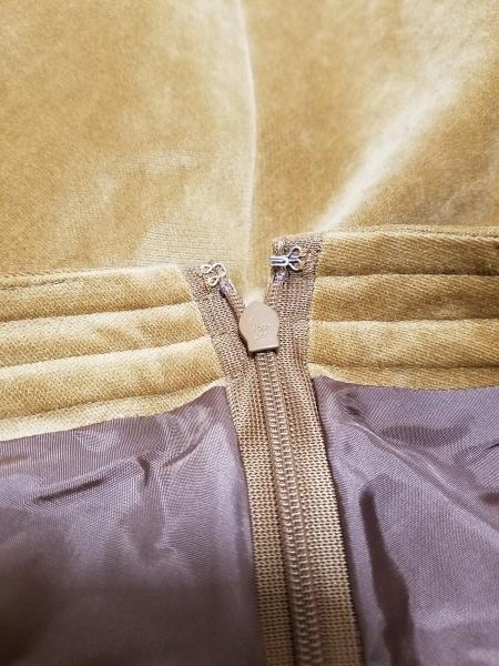 トゥモローランド スカート サイズ38 M レディース ブラウン 5
