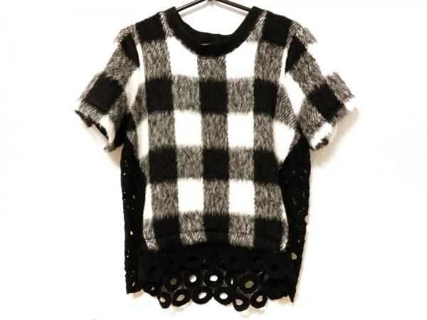 シー 半袖セーター サイズ4 XL レディース