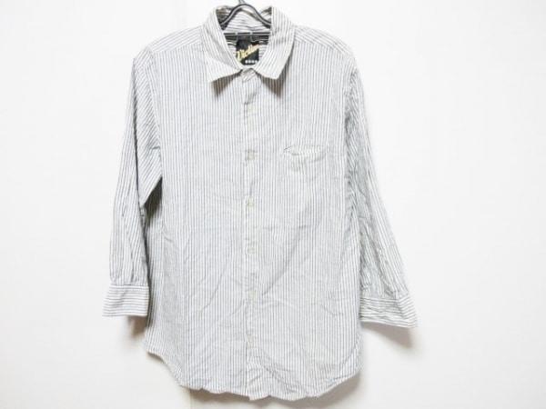 ヴィクティム 七分袖シャツ サイズXL