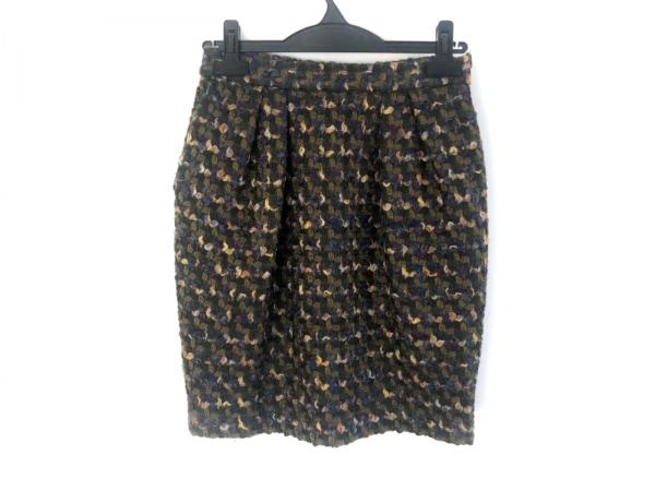 ジョンガリアーノ スカート サイズ40 M