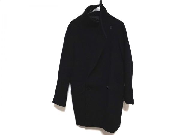 JNBY SINCE1994 コート サイズL メンズ 黒