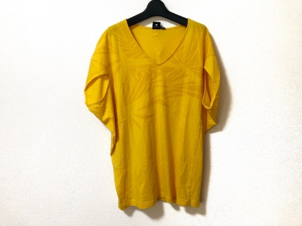 フセインチャラヤン 半袖Tシャツ サイズM