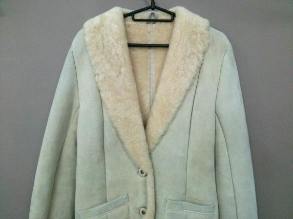 オーウェンバリー コート サイズ38 M