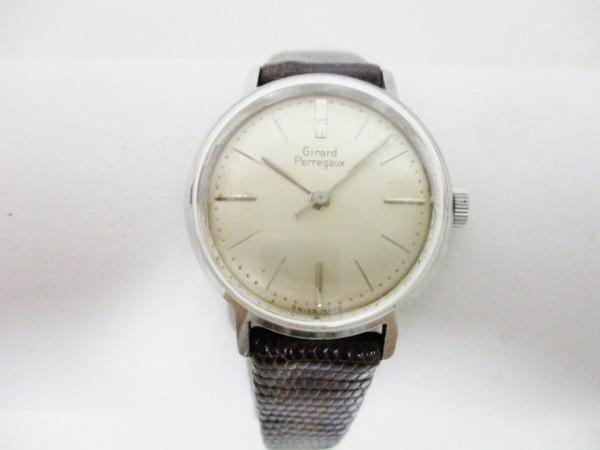 ジラールペルゴ 腕時計 - レディース