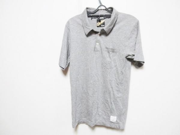 ヴィクティム 半袖ポロシャツ サイズL