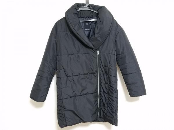 アズールバイマウジー コート サイズXS 黒