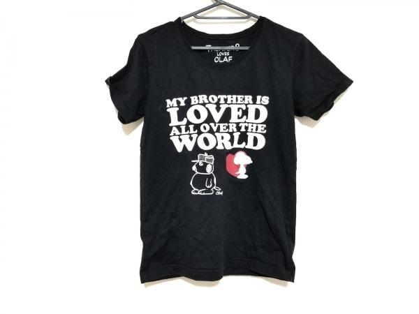 シアターエイト 半袖Tシャツ サイズS美品