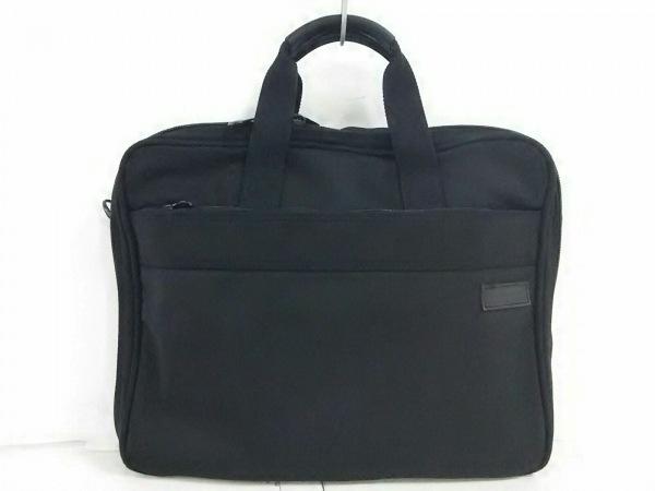 ブリッグアンドライリー ビジネスバッグ 黒