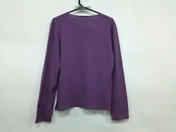 シャネル 長袖セーター サイズ46 XL