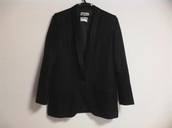マルシャル・テル ジャケット サイズ2 M 黒