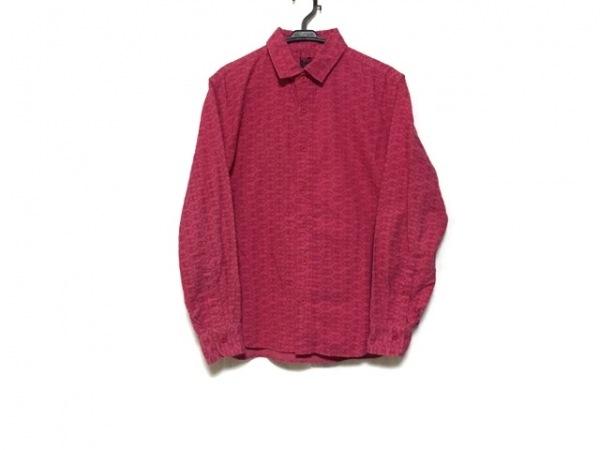 ブルーナボイン 長袖シャツ サイズ0 XS
