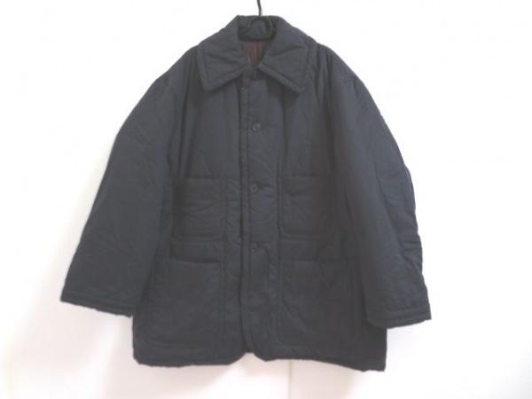 ジリ ダウンコート サイズ48 XL メンズ