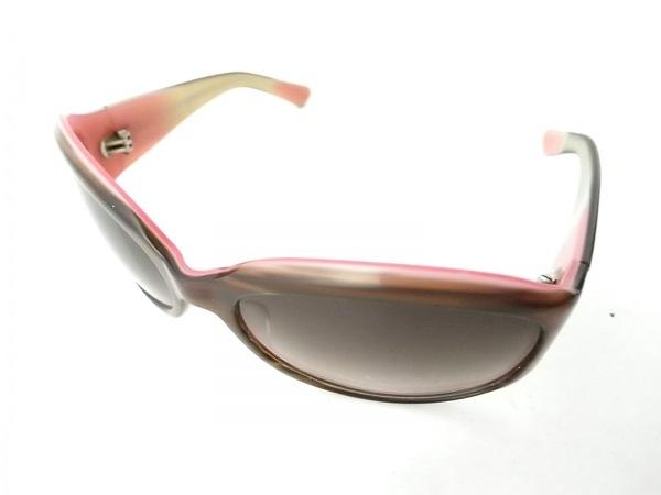 オリバーピープルズ サングラス Tara-P 65□18-115 ブラウン×ダークブラウン×ピンク