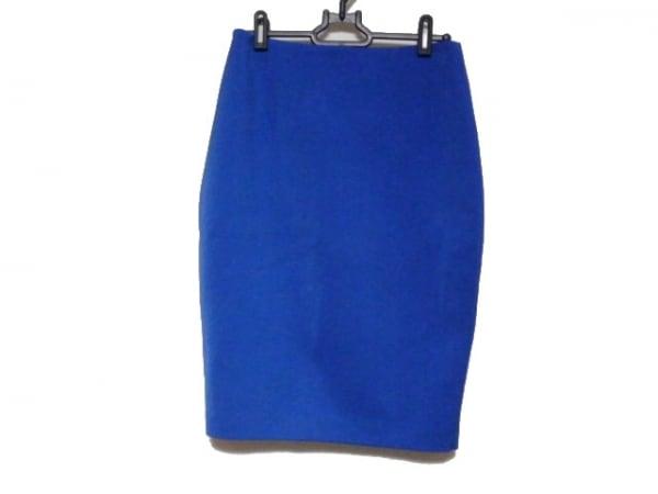 CAMEO(カメオ) スカート サイズS レディース ブルー
