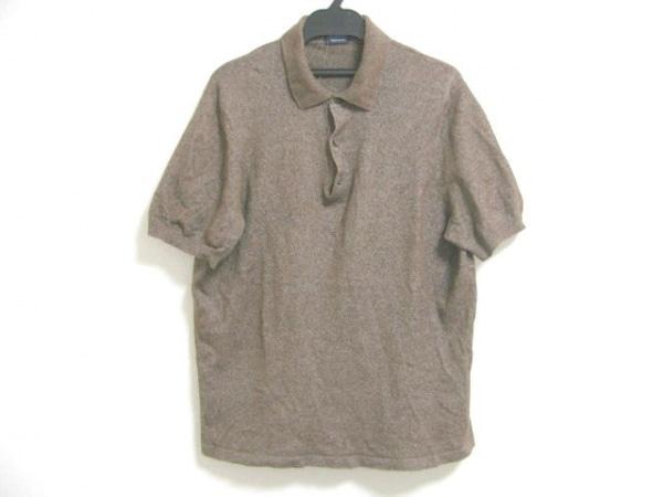 ドルモア 半袖ポロシャツ サイズ50