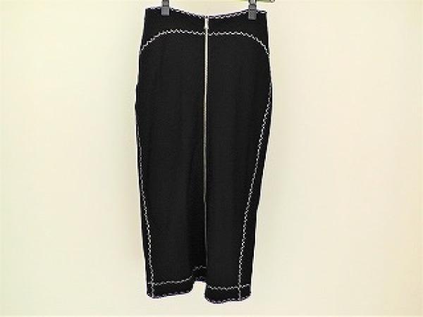 マックキュー(アレキサンダーマックイーン) ロングスカート サイズXS レディース美品
