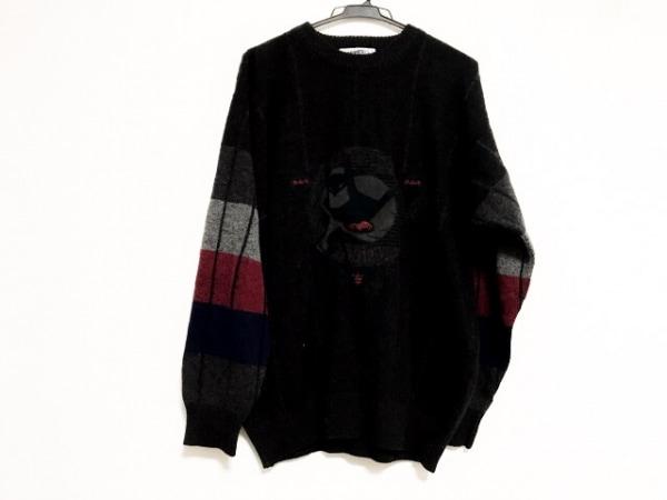 アイスバーグ 長袖セーター サイズS メンズ