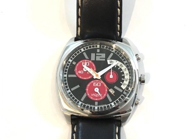 ヴァガリー 腕時計 FF60-S033632 メンズ