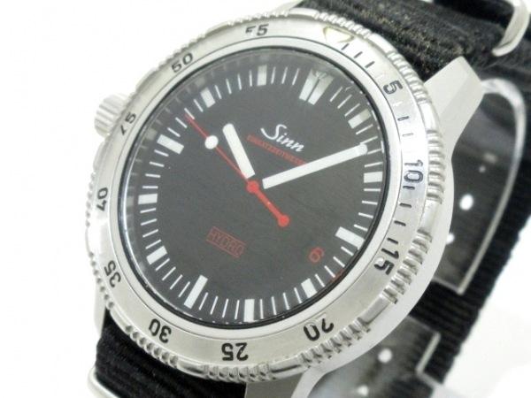 ジン 腕時計 EZM2 HYDRO 403.3296 メンズ