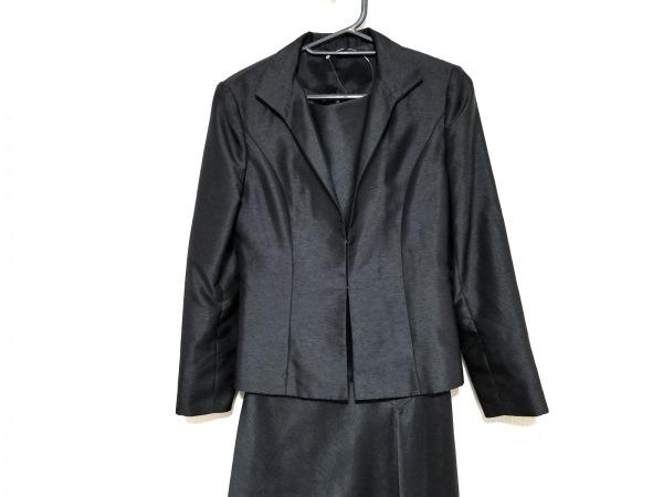ANAYI(アナイ) ワンピーススーツ サイズ36 S レディース 黒