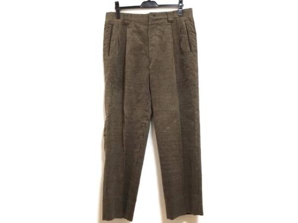 Dupont(デュポン) パンツ サイズ88 メンズ ダークグレー