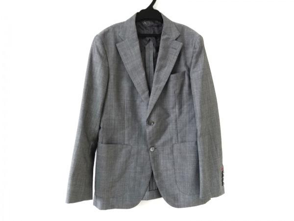 ディーヒム ジャケット サイズ46 XL メンズ