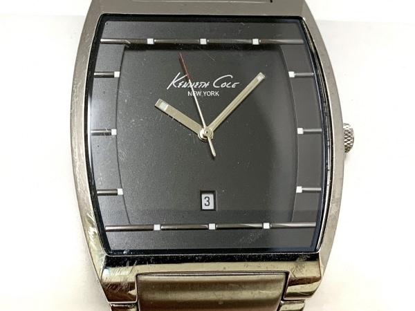 ケネスコール 腕時計美品  KC3866 U54-10