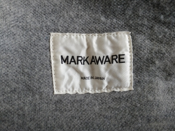 マーカウェア ブルゾン サイズ2 M メンズ