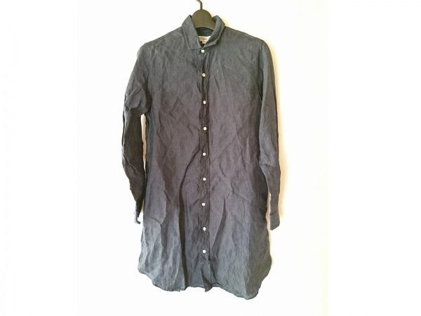 インディビジュアライズドシャツ ワンピース サイズ14 1/2-30 レディース
