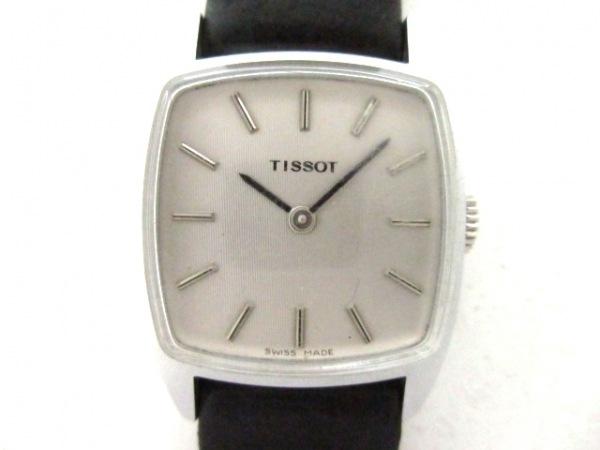 ティソ 腕時計 - レディース シルバー