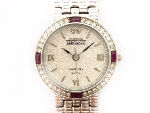グランドール 腕時計美品  エレガンス