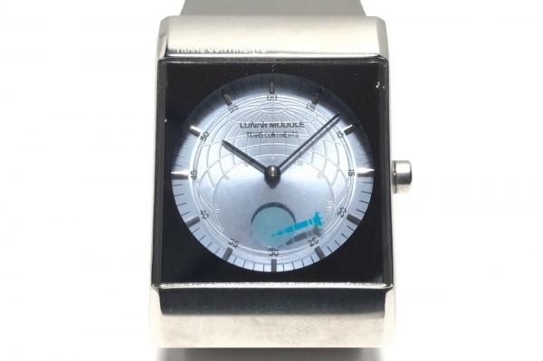 トランスコンチネンス 腕時計 LUNAR MODULE