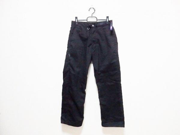 THE NORTH FACE(ノースフェイス) パンツ サイズ30 メンズ 黒
