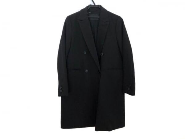 BLISS POINT(ブリスポイント) コート サイズM レディース 黒