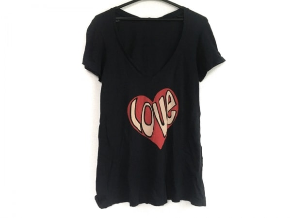 ワイルドフォックス 半袖Tシャツ サイズM
