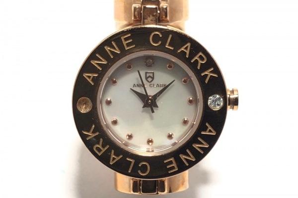 アンクラーク 腕時計 AT-1008 レディース