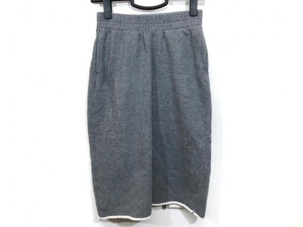 フィルメランジェ スカート サイズ0 XS