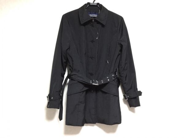 キャラオクルス コート サイズ11 M 黒