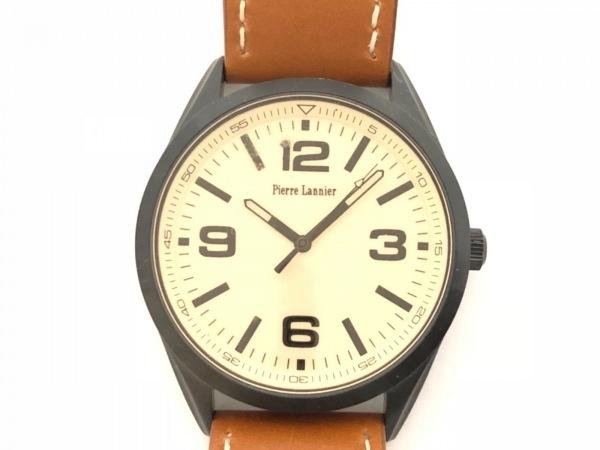 ピエールラニエ 腕時計 212D4 メンズ