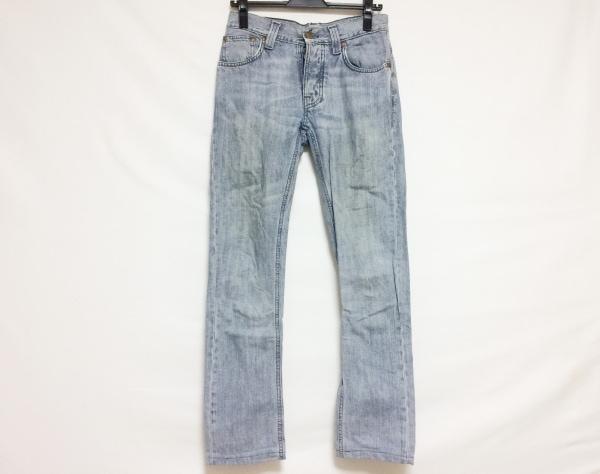 NudieJeans(ヌーディージーンズ) ジーンズ サイズ29 メンズ ブルー
