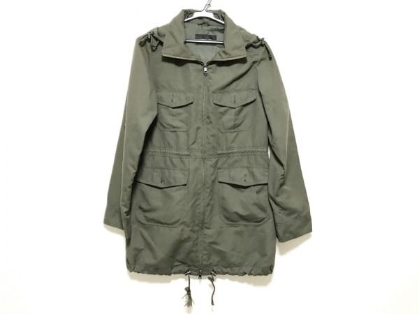 MAYSON GREY(メイソングレイ) コート サイズ2 M レディース カーキ 春・秋物